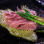 Bluefin риба тон /корем/