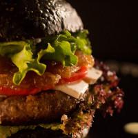 Бургер с говеждо Wagyu