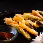 Темпура зеленчуци