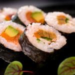 Футомаки суши сет